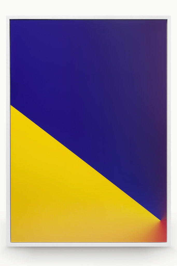 Cory Arcangel, Lisson Gallery, 2015.