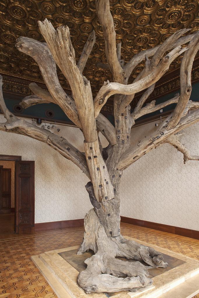 Ai Weiwei, Palazzo Franchetti, Lisson Gallery, Venice, 2014